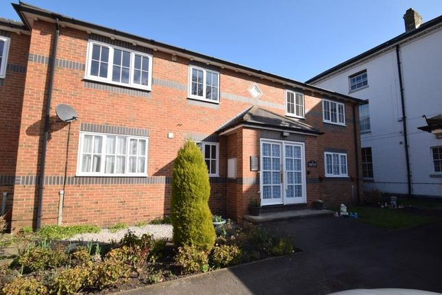 Thumbnail Flat to rent in Flat 15 Kingfisher Rise, Sutton, Hull