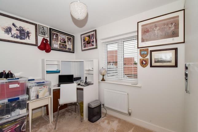 Bedroom of Boonton Meadows Way, Queniborough, Leicester, Leicestershire LE7