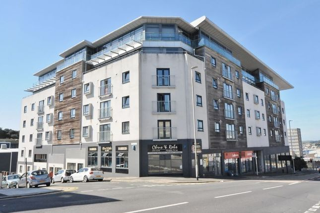 Photo 1 of Latitude 52, Albert Road, Plymouth - Online Video Viewing PL2