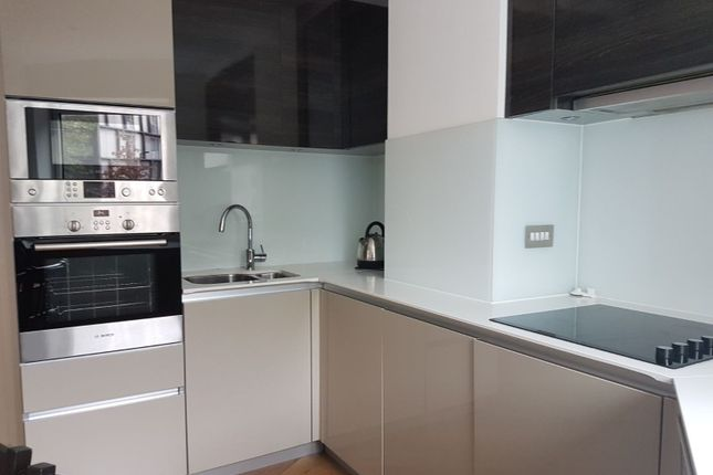 Thumbnail Flat to rent in Rathbone Market, Canning Town, London, Greater London E161Gz