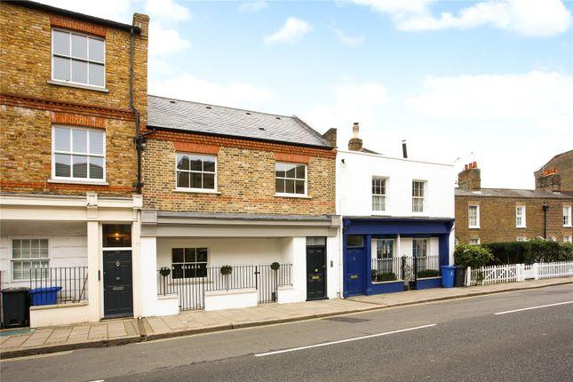 Thumbnail Flat for sale in Kings Road, Windsor, Berkshire