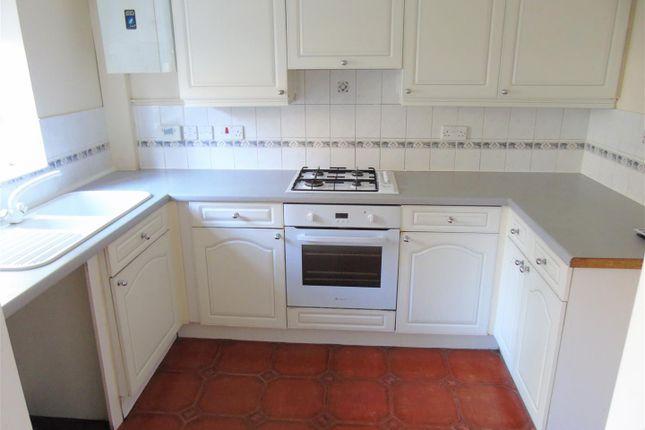 Kitchen1 of Longdown Road, Fazakerley, Liverpool L10