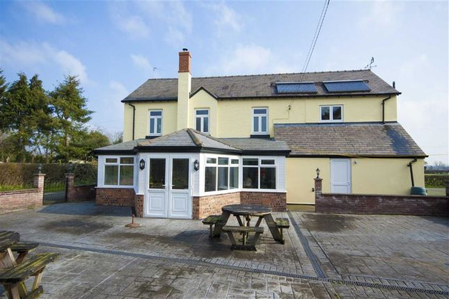 Thumbnail Property for sale in Tontine Inn, Church Lane, Melverley, Oswestry, Shropshire