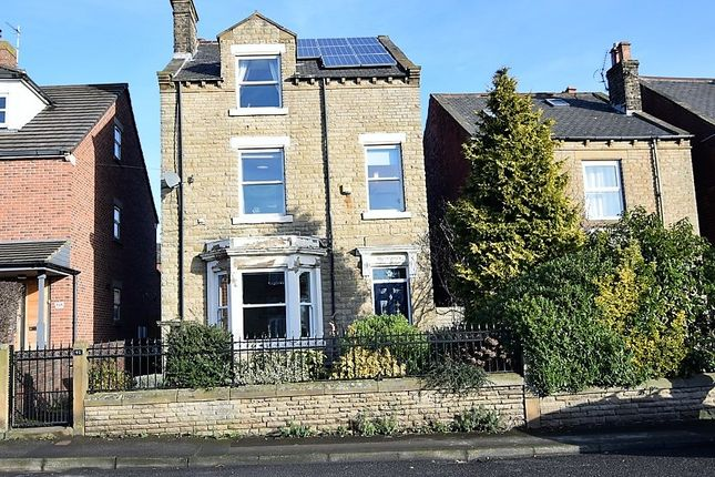 Thumbnail Detached house for sale in 91, Ossett
