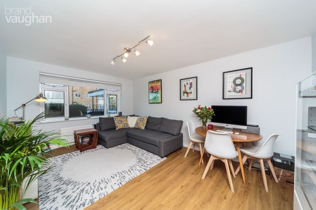 Lounge of Janeston Court, 1-3 Wilbury Crescent, Hove, East Sussex BN3