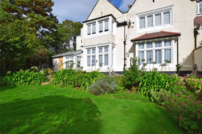 Thumbnail Flat for sale in Waterpark Court, Gorseway, Convent Road, Sidmouth