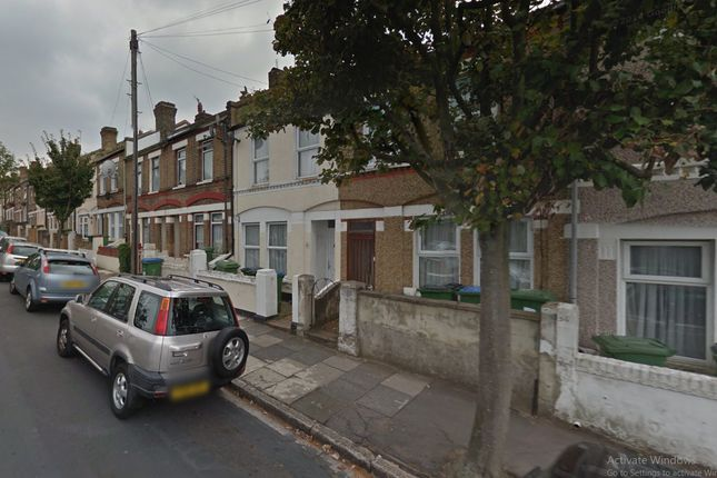 Thumbnail Terraced house to rent in Orissa Road, Plumstead, London