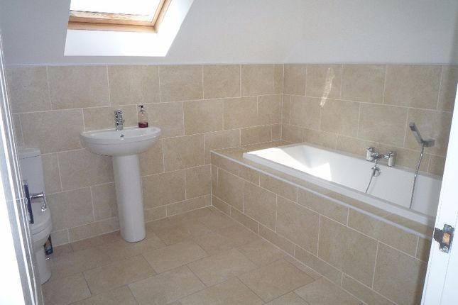 Thumbnail Flat to rent in Cunninghame Drive, Stevenston, North Ayrshire