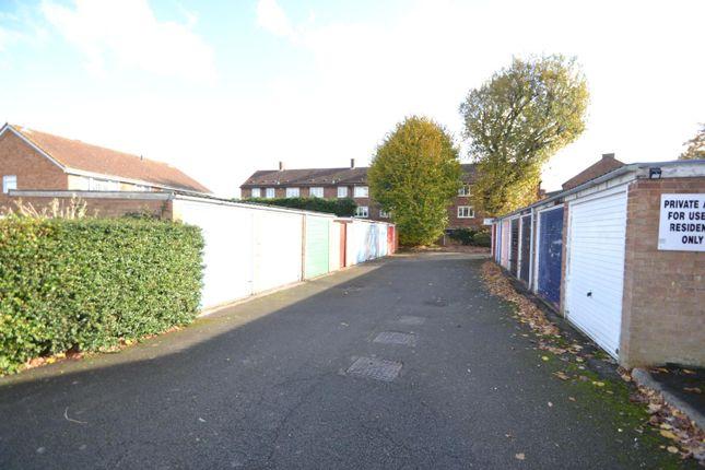 Garage of Egmont Road, Walton-On-Thames KT12