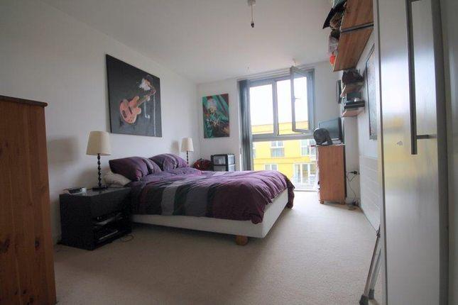 Bedroom 1  of Eden Grove, London N7
