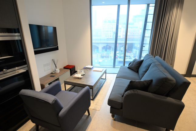 Studio to rent in One Blackfriars, London SE1
