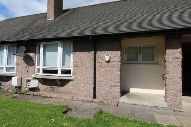 1 bed bungalow to rent in Slessor Drive, Kincorth, Aberdeen AB12