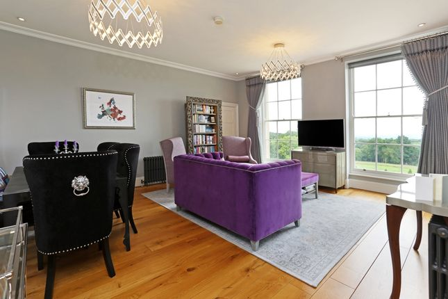 Thumbnail Flat to rent in Mansion House Drive, Stanmore
