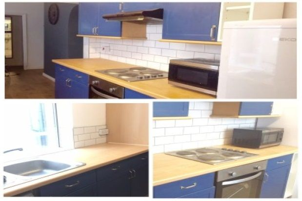 Thumbnail Property to rent in St. Pauls Road, Cheltenham