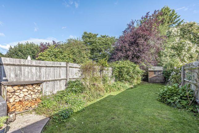 Garden of Nashleigh Hill, Chesham HP5