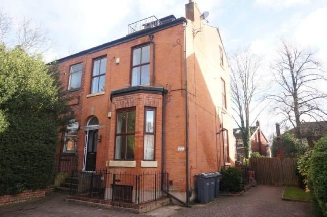Thumbnail Flat for sale in Old Lansdowne Road, Manchester, Greater Manchester