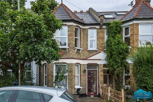 Picture No. 06 of Pembroke Road, Muswell Hill, London N10