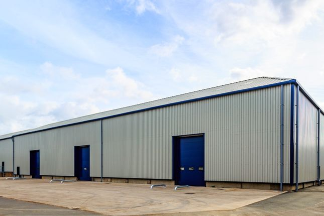 Thumbnail Industrial to let in Redfern Road, Tyseley