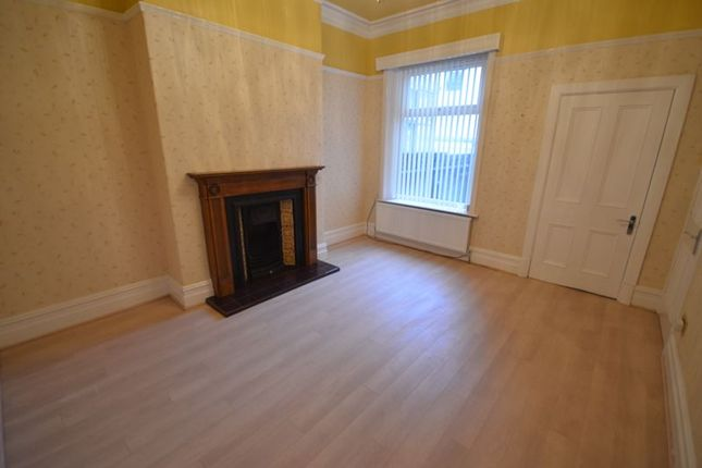 Thumbnail Terraced house to rent in Durban Grove, Burnley