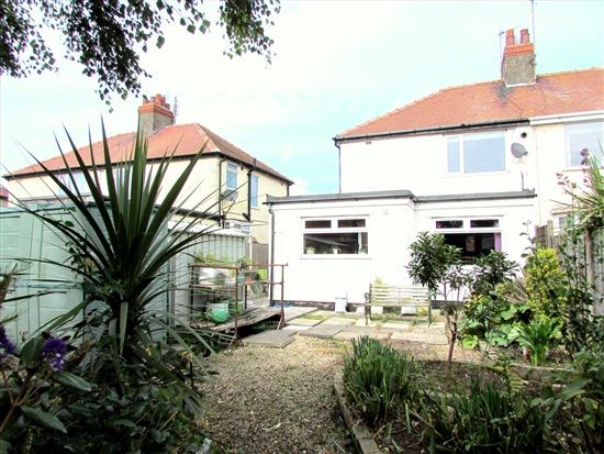 Property for sale in Westmorland Avenue, Thornton Cleveleys