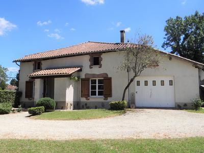 5 bed property for sale in Montemboeuf, Charente, France