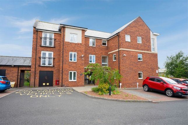 1 bed property for sale in Newcastle Road, Chester Le Street, Durham DH3