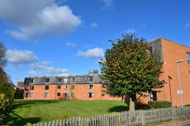 Thumbnail Flat to rent in 17 Summerfield Court, French Weir Close, Taunton, Somerset