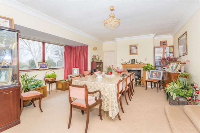 Dining Room of Tongdean Avenue, Hove BN3