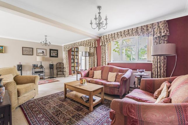 Reception Room of Ditchley Road, Charlbury, Chipping Norton OX7