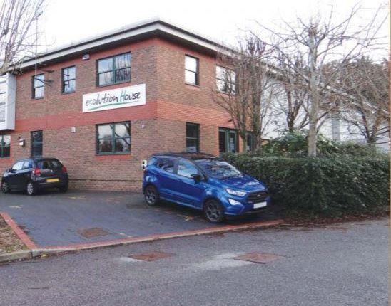 Thumbnail Industrial to let in Select House, Endeavour Park, London Road, Addington, West Malling, Kent