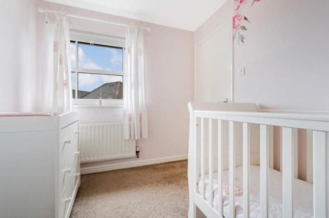 Bedroom 3 of Jackson Drive, Glasgow, Lanarkshire G33