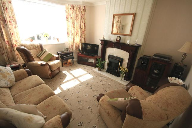 Lounge of The Boulevard, Edenthorpe, Doncaster DN3