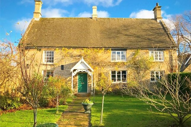 Thumbnail Cottage for sale in High Street, Corby, Northamptonshire
