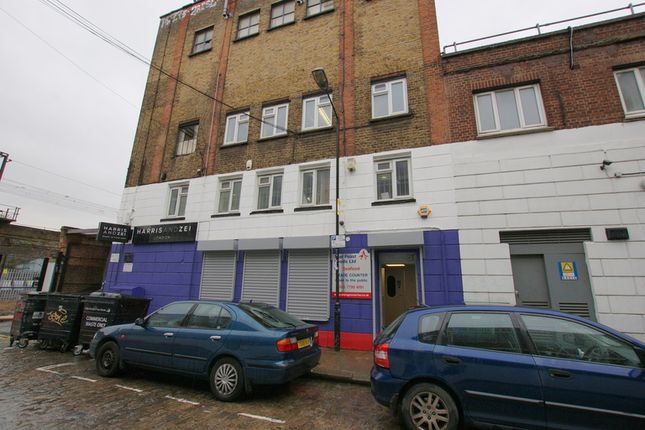 Thumbnail Industrial to let in Ratcliffe Cross Street, London