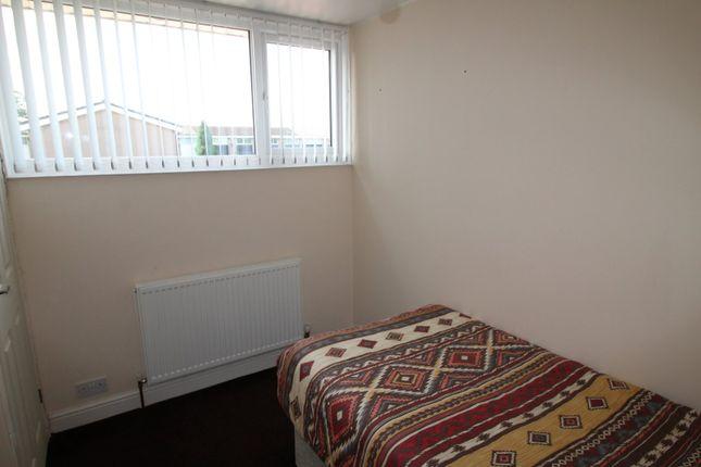 Bedroom of Thornton, Skelmersdale, Lancashire WN8