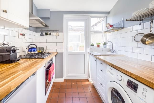 Kitchen of Plaistow, London, England E13