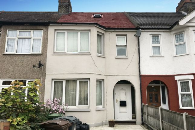 Thumbnail Terraced house for sale in Westminster Gardens, Barking, Essex