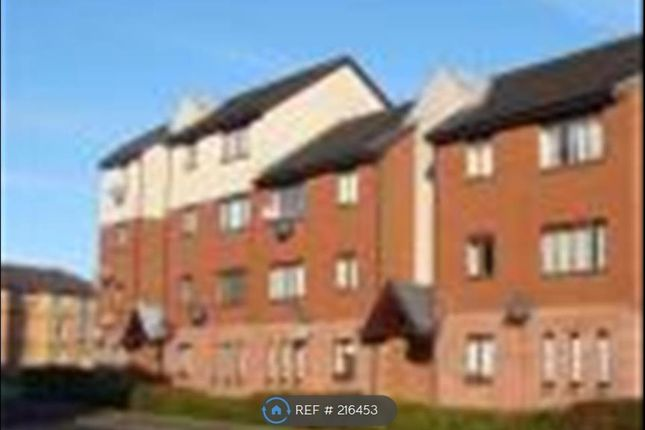 Thumbnail Flat to rent in Longdales Place, Falkirk