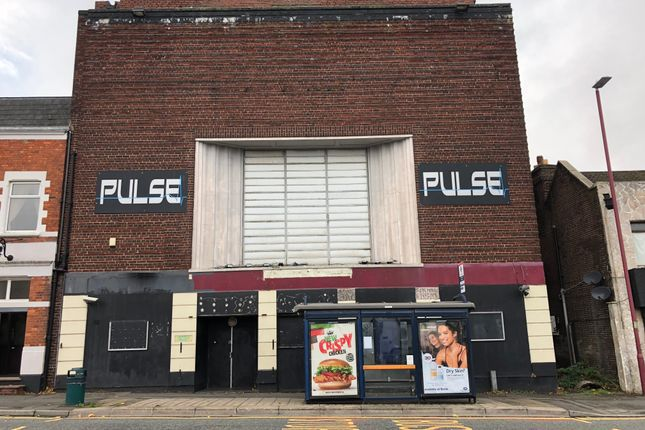 Thumbnail Leisure/hospitality for sale in Waterfront Business Park, Dudley Road, Brierley Hill