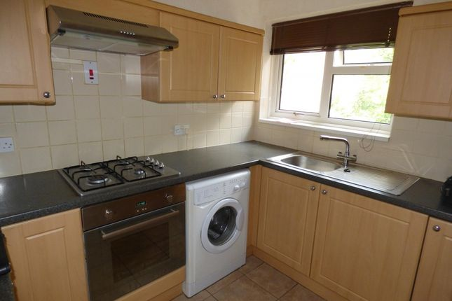 Thumbnail Flat to rent in Celyn Court, Pontnewydd, Cwmbran