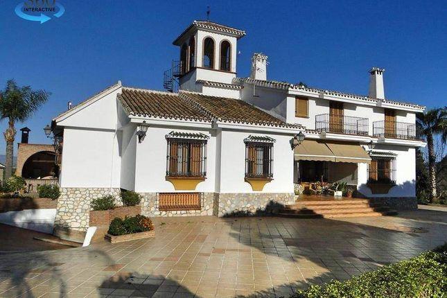Property For Sale Baeza Spain