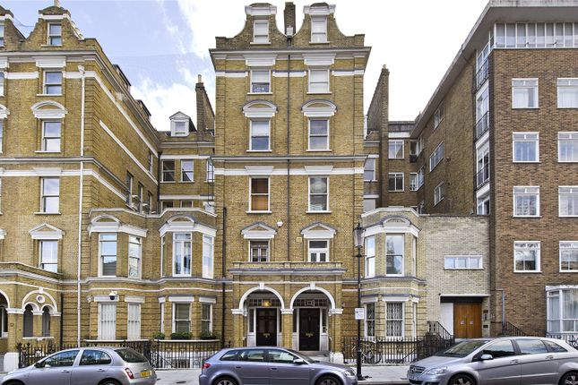 Exterior Shot of Airlie Gardens, London W8