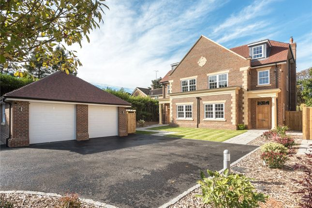 Thumbnail Property for sale in Conran Place, Amersham Road, Beaconsfield