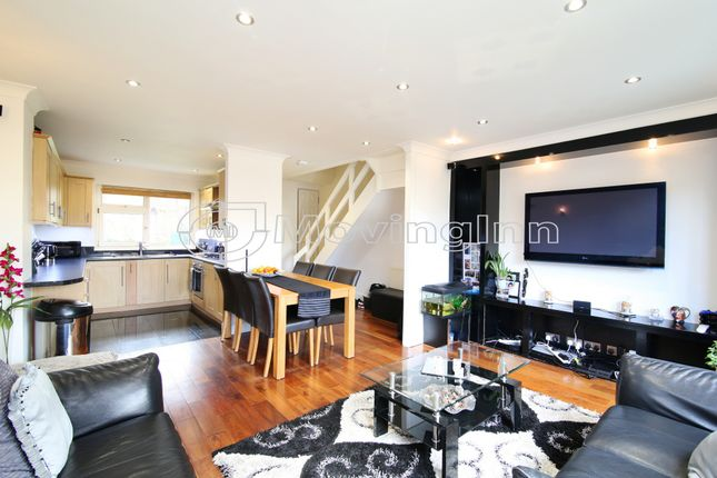 Maisonette for sale in Redhill Court, Palace Road, Streatham Hill, London