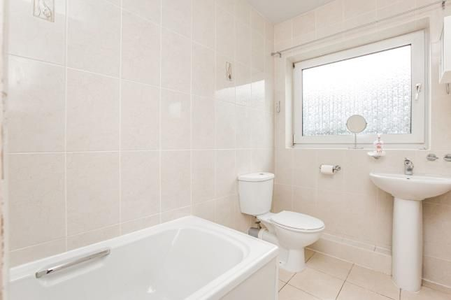 Bathroom of Montrose Close, Chorley, Lancashire PR6