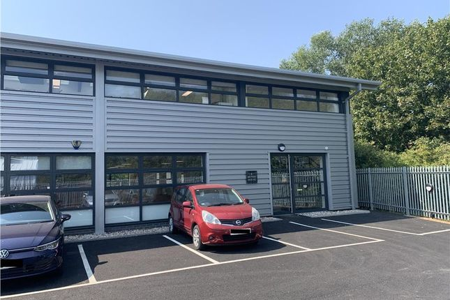 Thumbnail Office to let in Ground Floor, 2 Munro House, Munro Court, Mercers Row, Cambridge, Cambridgeshire