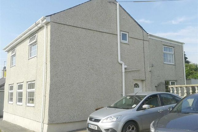 3 bedroom detached house for sale in Baptist Street, Bodedern, Isle Of Anglesey