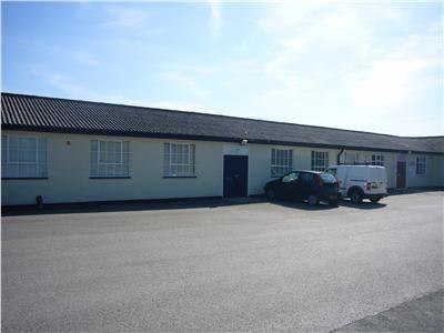 Light industrial to let in Unit L1, Bryn Business Centre, Bryn Lane, Wrexham, Wrexham