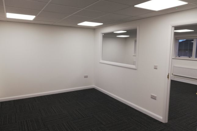 Thumbnail Office to let in Simpson Road, Fenny Stratford