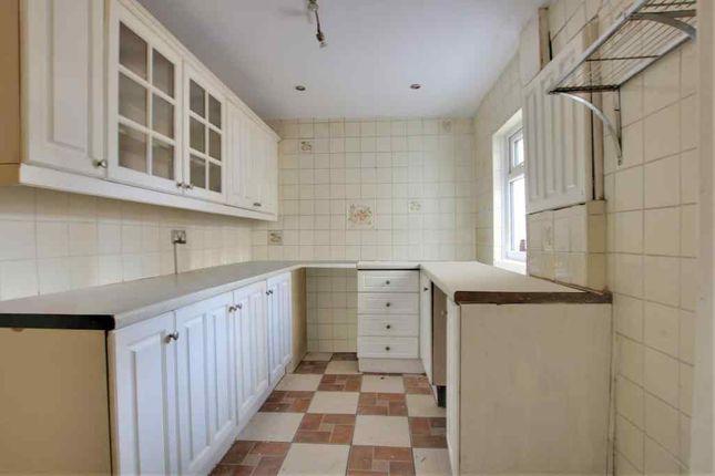Kitchen of Peveril Street, Walton, Liverpool L9